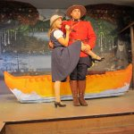 Oh Canada Eh? Dinner Theatre Foto