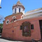 Photo de Hostal Santa Catalina