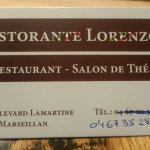 Photo de Ristorante Lorenzo