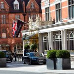 The Connaught Foto