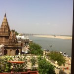 Hotel Ganges View Foto