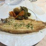 Photo de La Grange du Relais Hotel-Restaurant