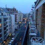 Photo de BEST WESTERN Hotel Eiffel Cambronne
