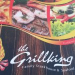 Grill King Family Steakhouse and Seafood Foto