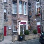 Edinburgh City Hotel Foto