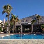 Foto de 9 Muses Santorini Resort