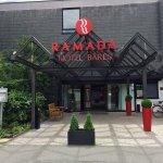 Foto de Ramada Hotel Bären Goslar