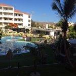Photo de Aparthotel Parque de la Paz