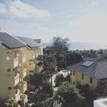 Eden Resort Foto