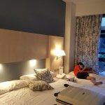 PRECIOSO HOTEL