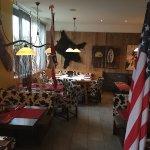 Bonderosa Steakhouse & WOK