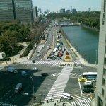 The Peninsula Tokyo Foto