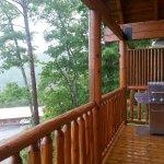 Foto de Black Bear Ridge Resort