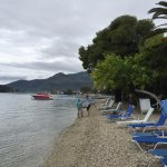 Avra Beach Hotel at Nydri, Lefkada