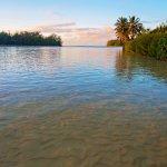 Muri Lagoon Foto