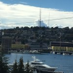 Foto de Silver Cloud Inn Seattle - Lake Union