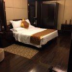 Foto de Han's Royal Garden Hotel
