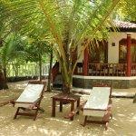 Patini Bungalows - Beach Garden Foto