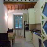 Appartamento Il Don Giovanni - cucina