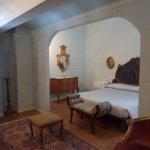 Appartamento Il Don Giovanni - camera matrimoniale