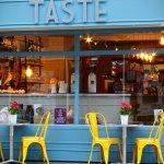 Taste Brasserie