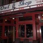 Bilde fra Owl Shop Cigar Lounge and Bar