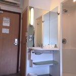 Foto de Hotel ibis budget Portsmouth
