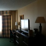 Foto di Hilton East Brunswick Hotel & Executive Meeting Center