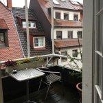 Photo de Hotel Markgrafler Hof
