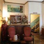 Photo de Hotel de La Cloche