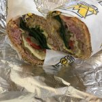 Zdjęcie Which Wich Superior Sandwiches