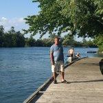 Niagara Parkway Court Foto