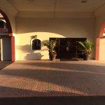 BEST WESTERN Historical Inn Foto