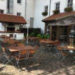 Hotel Reussischer Hof Foto