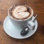 Perfect Coffee
