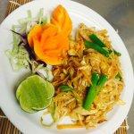Test of Thailand