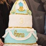 Cake I recieved