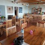 Chameleon Hill Lodge Bwindi Foto