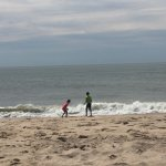 Montauk vacation at Wavecrest.... A wonderful time and beautiful views!
