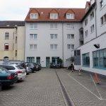 Hotel Residenz Oberhausen Foto