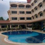 Foto di Khemara Angkor Hotel & Spa