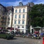 Photo of Lydmar Hotel