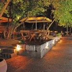 The Evening in Dren Restaurant