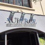 The Auberge