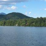 Golden Arrow Lakeside Resort Foto