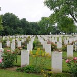 Photo de Beny-sur-Mer Canadian War Cemetery