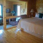 Wildflowers Country Inn Foto