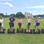 Segway Of The Outer Banks