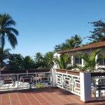Hotel Porto do Eixo Foto
