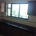 Kitchen in the 2BHK Unit